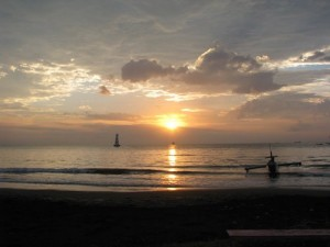 Pantai Teluk Penyu