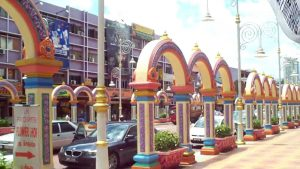 Brickfields atau Little India