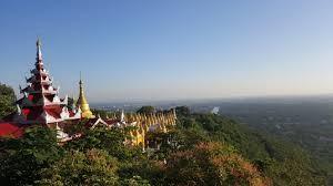 Bukit Mandalay