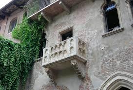 Casa Giuletta, Verona