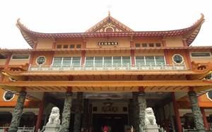 Maha Vihara Adhi Maitreya