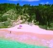 Pantai Tiga Warna, Malang Jawa Timur