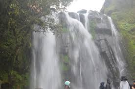 Air terjun Lembanna