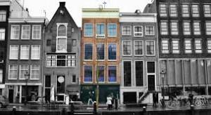 Anne Frank House (Anne Frank Huis)