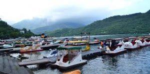 Danau Liyu