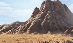Gunung Sinai