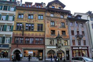 Kota Luzern atau Lucerne