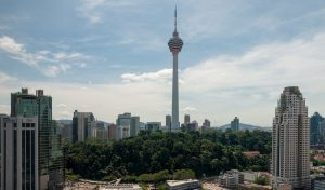Menara Kuala Lumpur -Kuala Lumpur