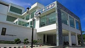 Museum Kesenian Islam Malaysia-Kuala Lumpur
