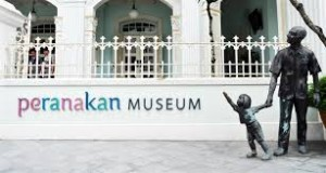 Museum Peranakan-Singapura
