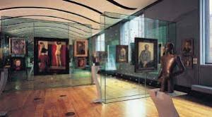 National Gallery dan Portrait Gallery