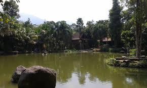 Objek Wisata Watu Gunung