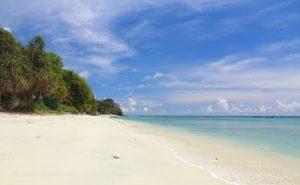 Pantai Tapak Gajah