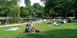 Taman Vondelpark