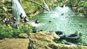 Tegalarum Adventure Park