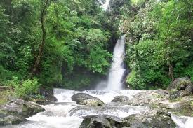 Air Terjun Biroro