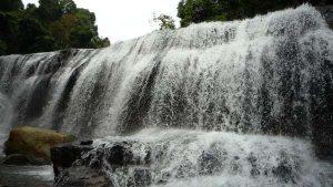 Air Terjun Gunung Pandan