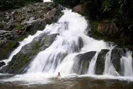 Air Terjun Krueng Ayon