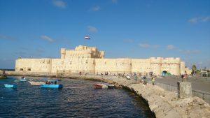 Benteng Qaitbay