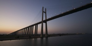 Jembatan Terusan Suez
