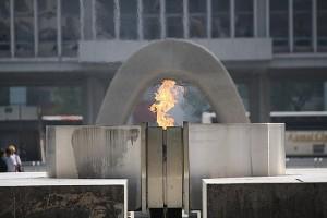Monumen Api Perdamaian