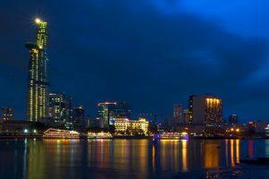 kota vietnam selatan