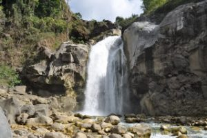 Air terjun Kaliage