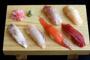 Edomae Sushi