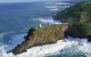 Kilauea National Wildlife Refuge