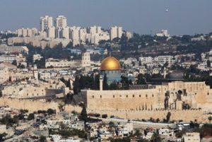 Kota Tua Yerusalem