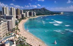 Pantai Waikiki