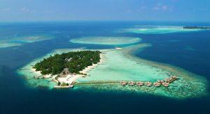 Pulau Nika