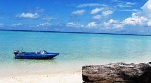 Pulau-Sangalaki
