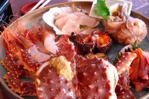 Seafood Hokkaido
