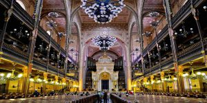 Sinagog Dohany Street