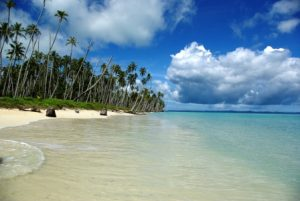 pulau bangkaru