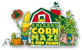 Calgary Corn Maze and Fun Farm
