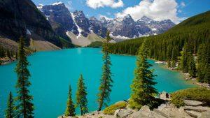 Taman Nasional Jasper