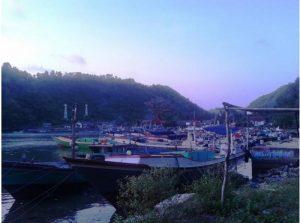 pelabuhan Sadeng