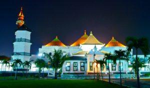 masjid-agung-sultan-mahmud