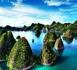 Wisata Raja Ampat Papua Barat