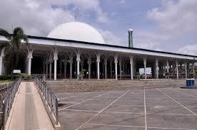 masjid-agung-al-falah