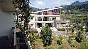 Casa Monte Rosa Hotel