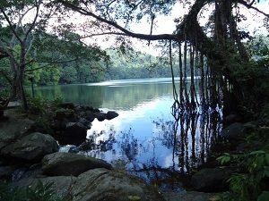 danau kastoba