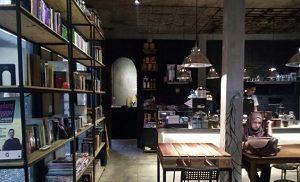 maraca books & Coffee