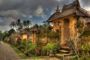 Keunikan Desa Penglipuran