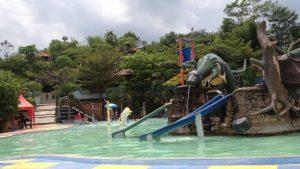 Keistimewaan Jembar Waterpark