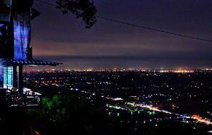 Bukit Bintang Jogjakarta