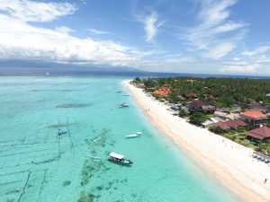 Keindahan Nusa Lembongan