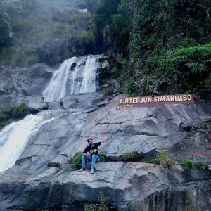Air Terjun Simanimbo
